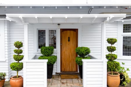 Perfect Parnell Central Location - Auckland - Haus