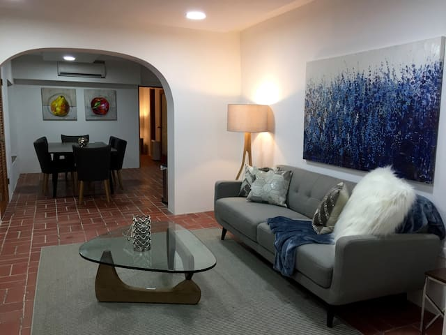 Old District Three Bedroom - CCMezz - San Juan - Apartment