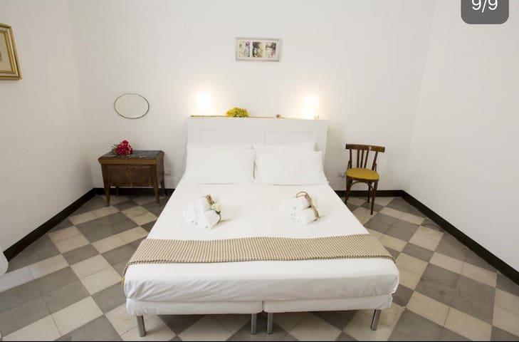 Germogli- Appartamento Basilico
