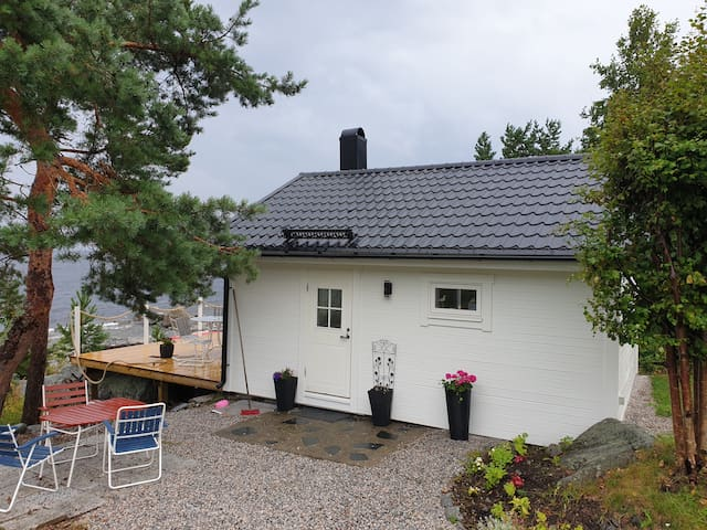 Airbnb | Hemmanet - Vsternorrland County, Sweden - Airbnb