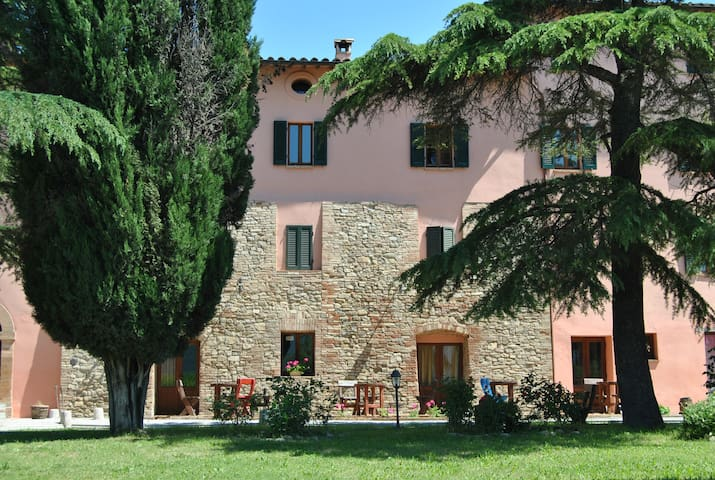 Moro Country House Dependance 6 Pax - Perugia - Bed & Breakfast