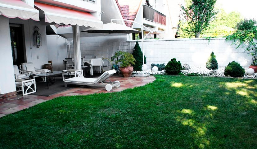 Habitación tipo Loft - Irun - Casa