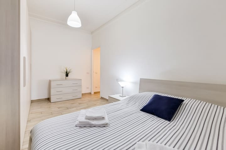 Low Cost! Cozy Flat next to St John Lateran