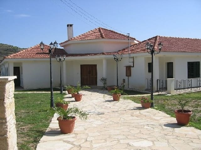 Cyprus,Koilani Gardens, App. 4