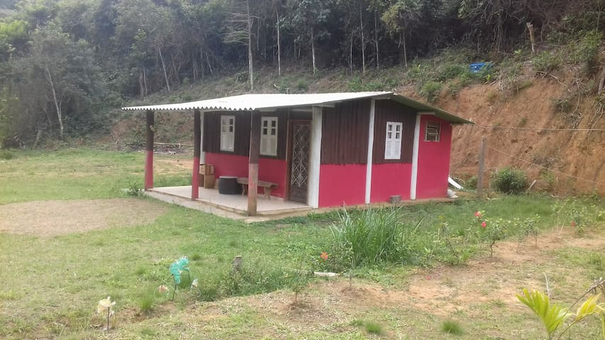 Casa de Boneca no Rancho dos Pardais
