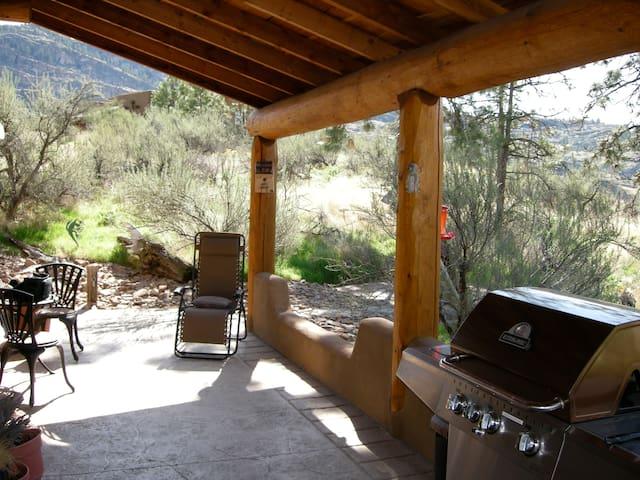 Bighorn Ridge Guest House - Okanagan Falls - Cabaña