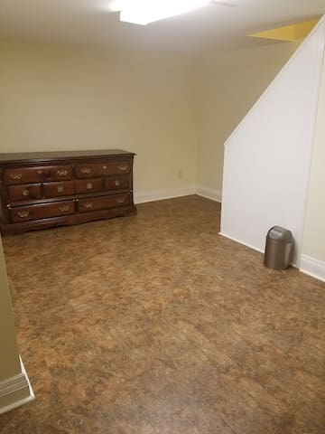 Room in downtown Bellefonte - Bellefonte