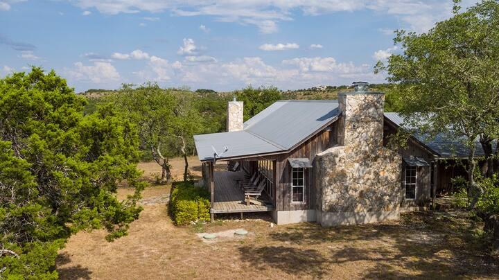 Mount Gainor Ranch in Wimberley, TX