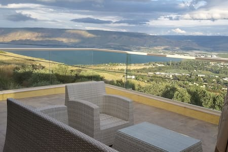 Galilee Getaway - Poria - Kfar Avoda