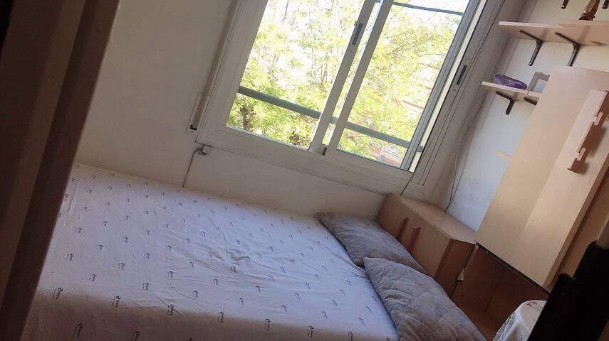 Habitacion  privado (A)