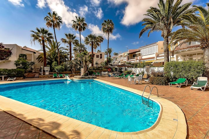 Townhouse Monkey 35PDS1b - Costa Adeje - Casa