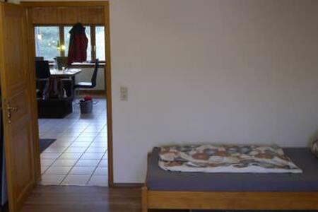 Zimmer in WG Neuhausen