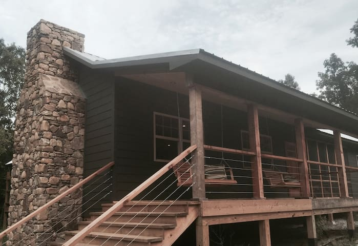 OXFORD, MS cabin, perfect family getaway! - Lafayette County