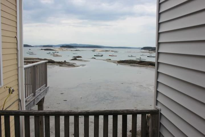 West Harbor Nest - Stonington - Appartement