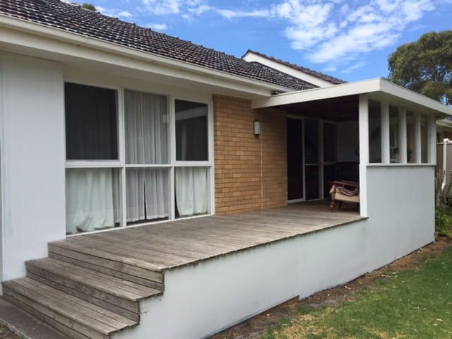 Cosy Country Riverside Full House - Tarwin Lower - House