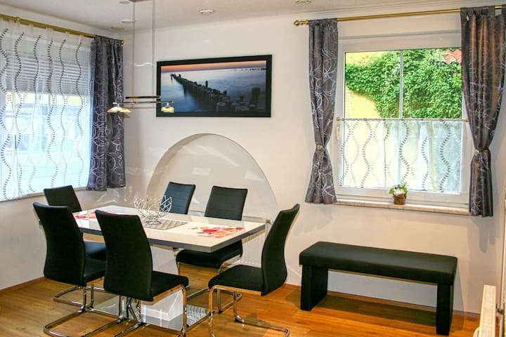 Apartment Birke 2 - renovated apartment with terrace - 1km to Stubnerkogel-Lift