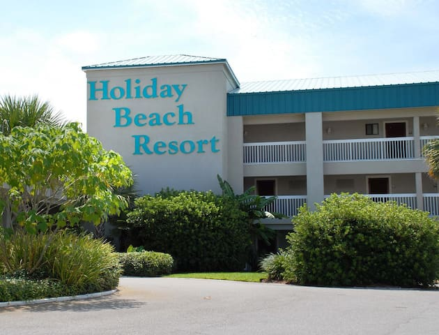 Holiday Beach Resort-Destin #2