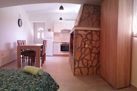 country studio apartment Latinka - Vrsi