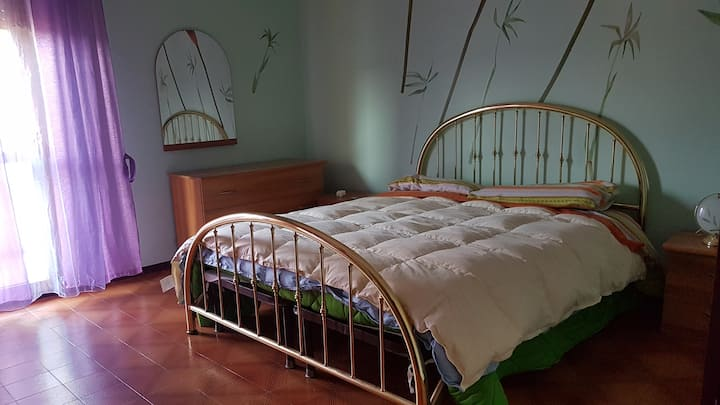 camera matrimoniale Sassuolo
