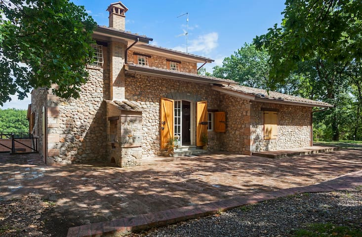 Villa Teresa, country  retreat.