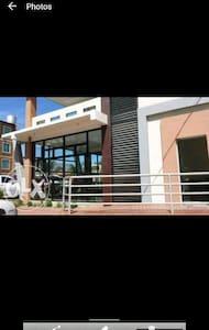 Furnished Aircon Condo cignal TV - Mandaue City - Apartment - 1
