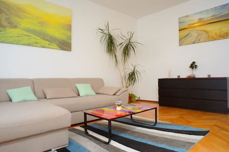 SunShine Apartment Brasov