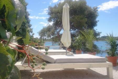 Villa Venta- Pure Nature And Seaside