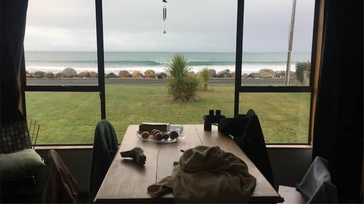 Beachfront in Colac Bay