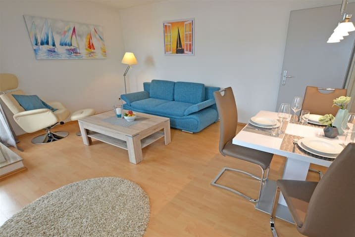 Appartement Nr. 304, Kurgebiet Bad Kreuznach