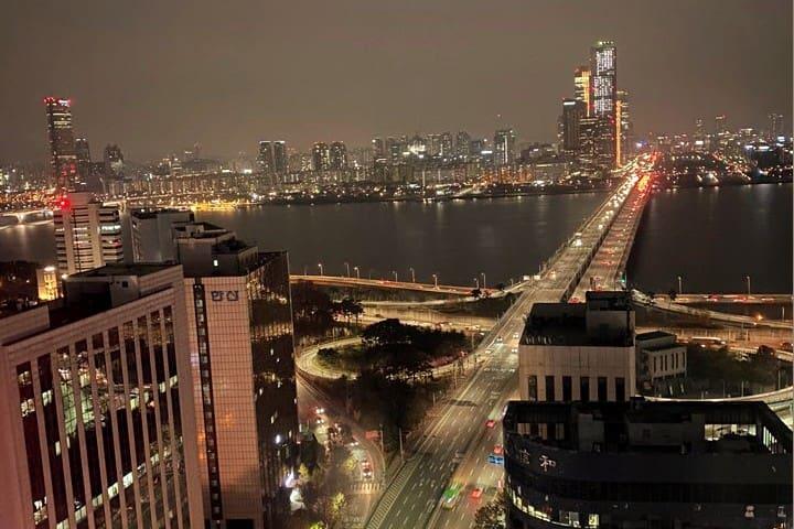 (New)CHOI House#1. River view / Mapo / Hongdae