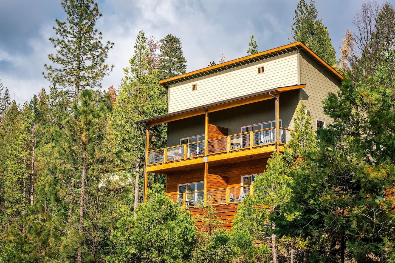 Rush Creek Lodge 2 Bedroom King Villa