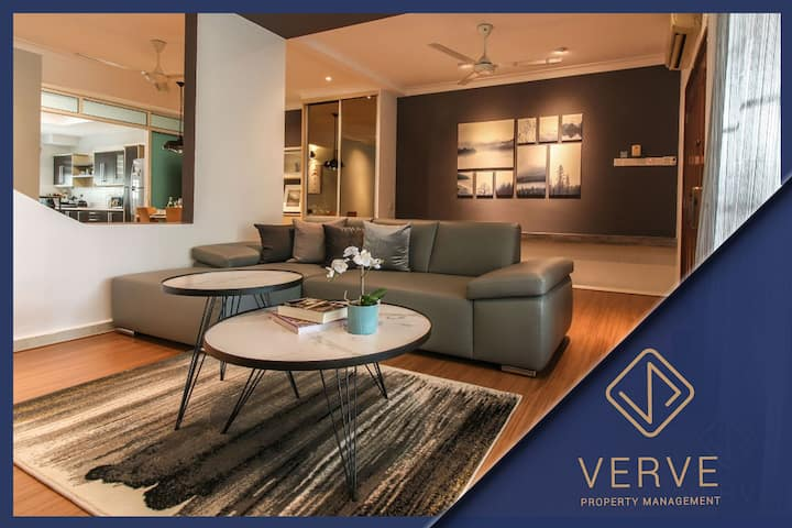 L&P Boutique Residence by Verve (14 Pax) EECH40