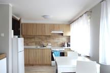 Apartament pod Magnolią 2