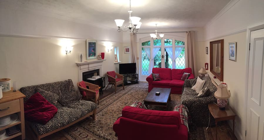 The Guest Suite, Sanderstead - South Croydon - Outro