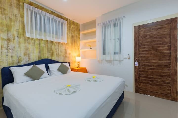 Budget Room with Swimming Pool Access - Nai Harn