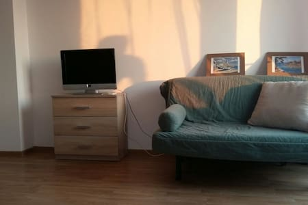 Lovely 2 rooms apart near the sea - Eforie Nord
