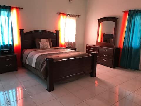 Impex Suites -Quiet, Clean and  Beautiful!