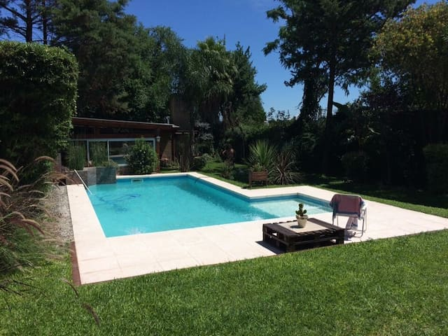 Apartamento para relajarse. Zona Norte - Córdoba