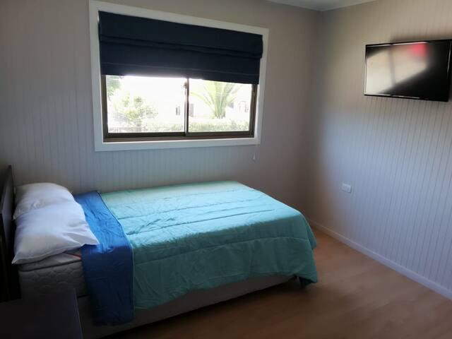Arriendo Habitaciones para varones en Concepción