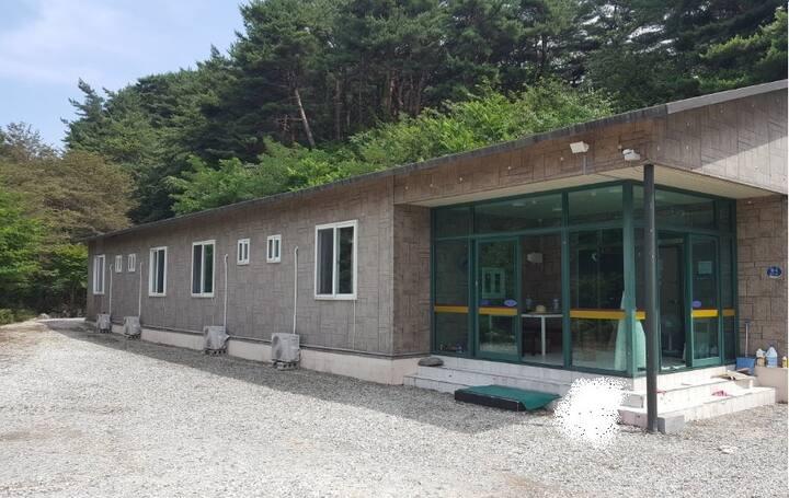 강릉 영진리 사계절민박(영진리310-7)Gangneung Olympic Park 14km