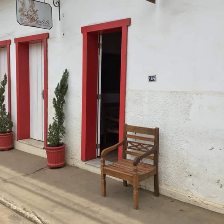 LOFT do Largo ( Triplo  )
