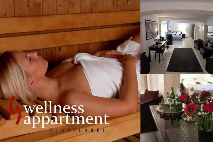 Wellness Appartement