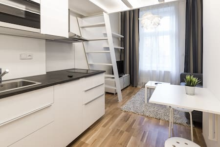 Newly renovated studio close to OLD TOWN #3