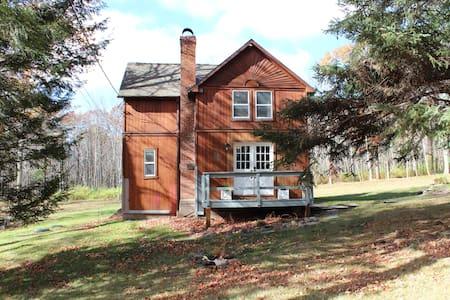 Deer Hill - Tannersville - Haus