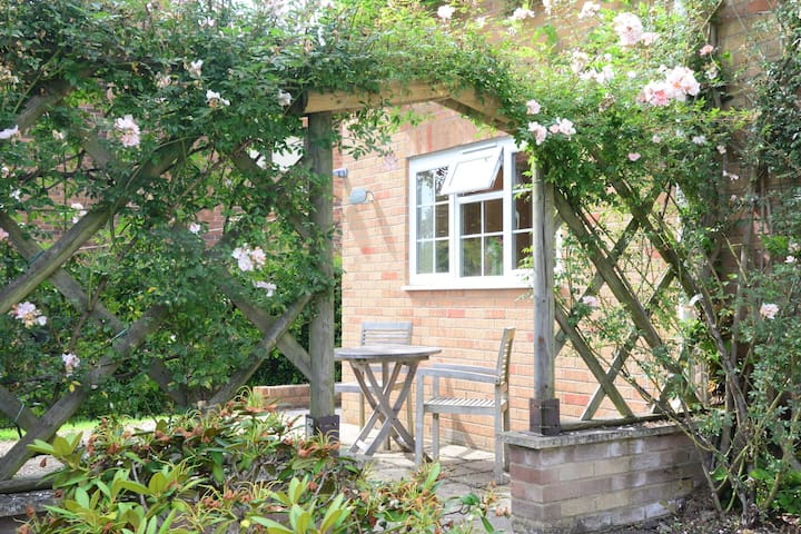 Great Value Annexe Near Oxford - Horton-cum-Studley - Lägenhet