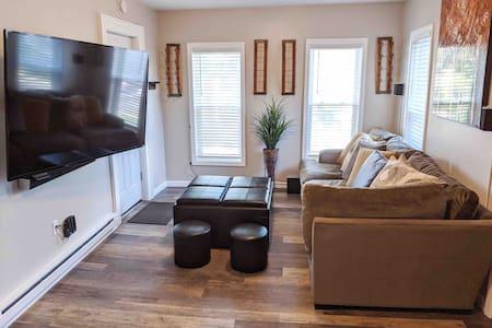 Comfortable Apartment at Watertown/Fort Drum