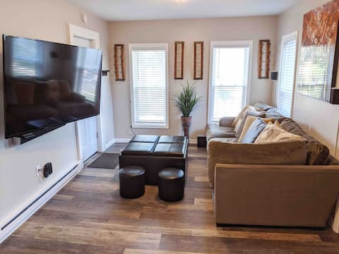 Comfortable Apartment at Watertown/Fort Drum