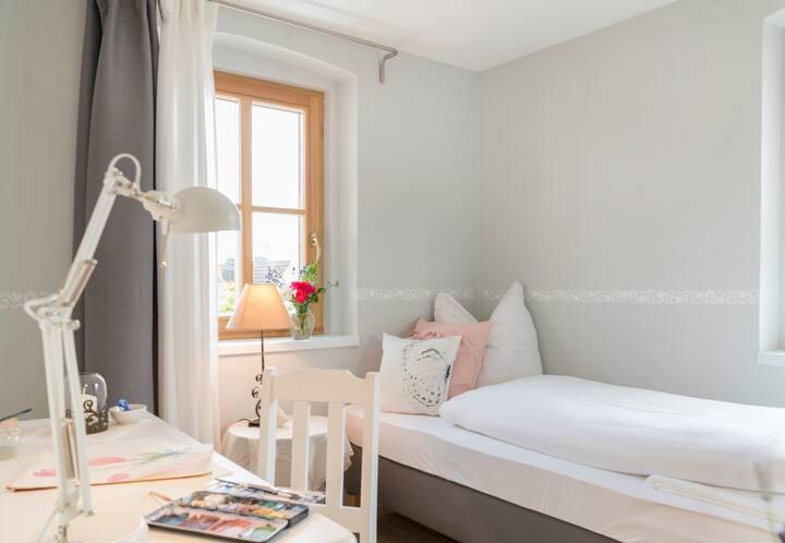 Homerie - Haus für Gäste - Appartement Südlichter