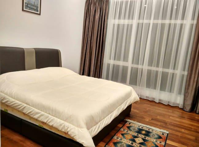 Private room in Batu Ferringhi - Ayer Itam - บ้าน