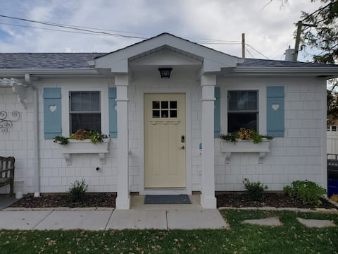 Whimsical Cottage......Brand new construction